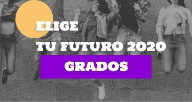ELIGE TU FUTURO 2020 - GRADO