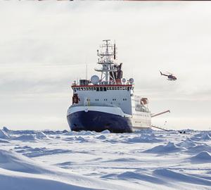 Marítimo-Pesquero