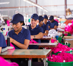 Textil, Confección y Piel