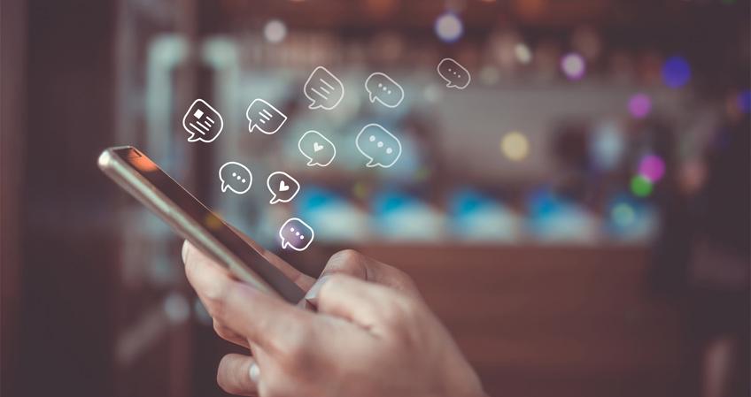 Las universidades en las redes sociales