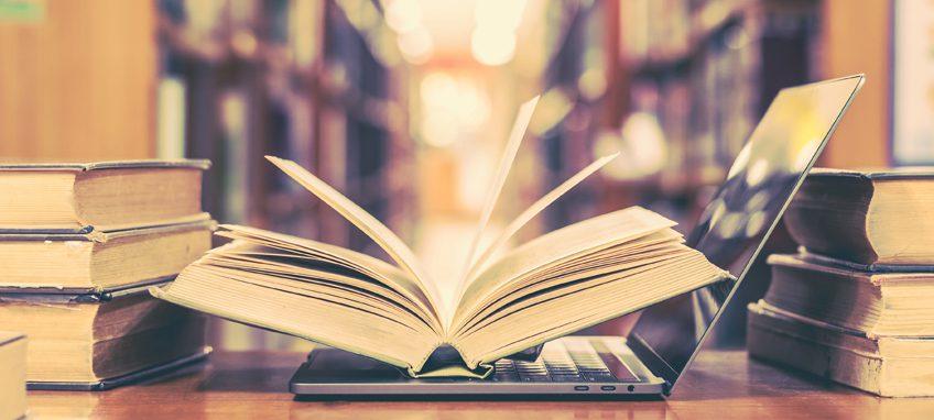 Grado en Estudios Literarios y Escritura Creativa