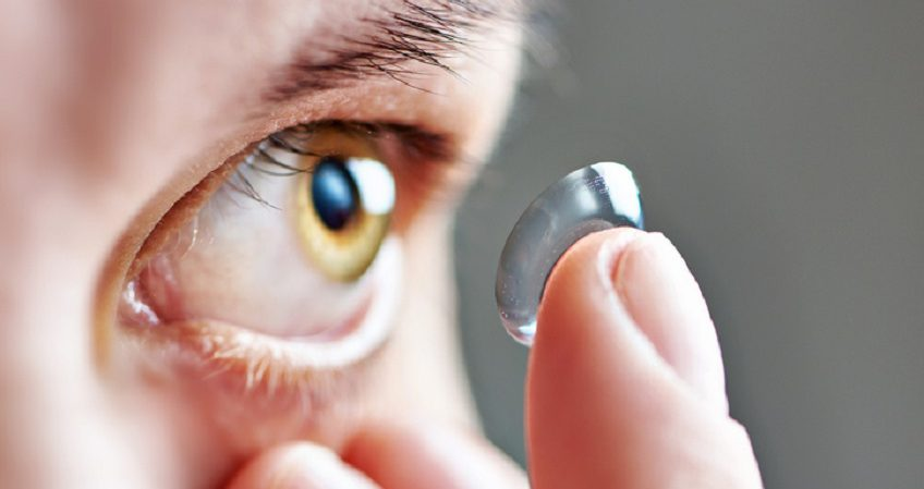 Técnico Superior en Óptica de Anteojería