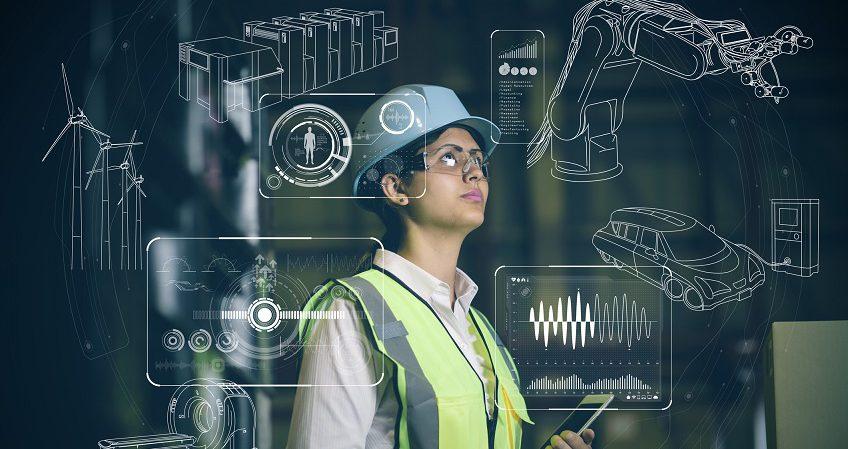 Técnico Superior en Diseño en Fabricación Mecánica