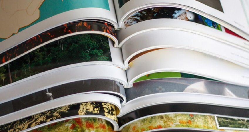 Técnico Superior en Diseño y Edición de Publicaciones Impresas y Multimedia