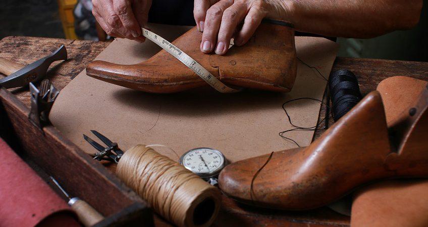 Técnico en Calzado y Complementos de Moda