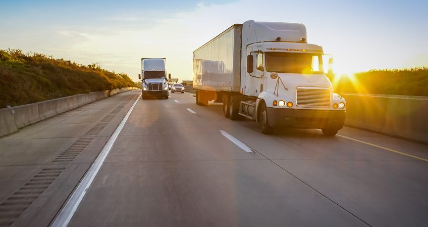 Técnico en Conducción de Vehículos de Transporte por Carretera