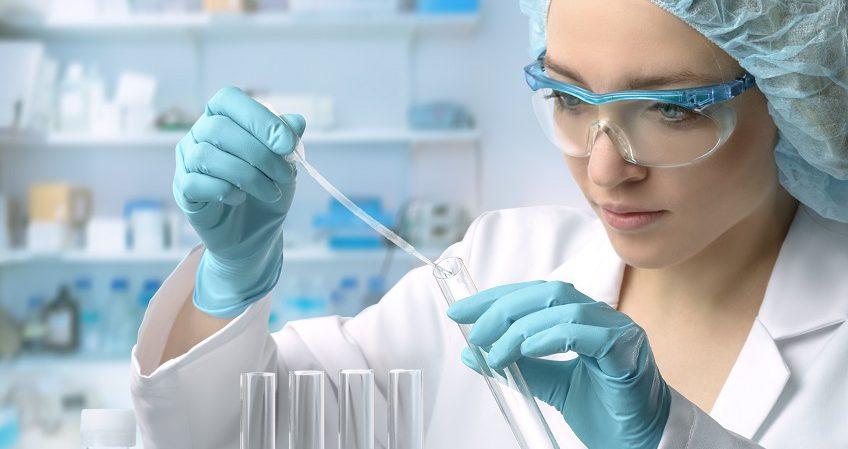 Técnico en Operaciones de Laboratorio