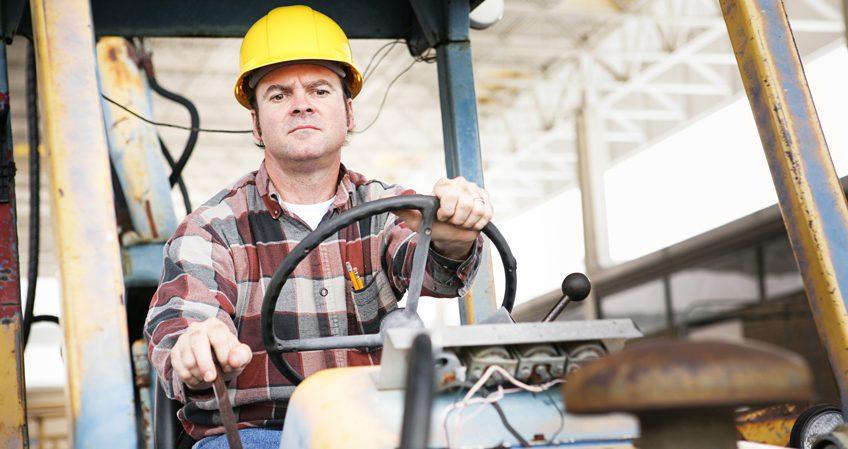 Técnico en Operación y Mantenimiento de Maquinaria de Construcción
