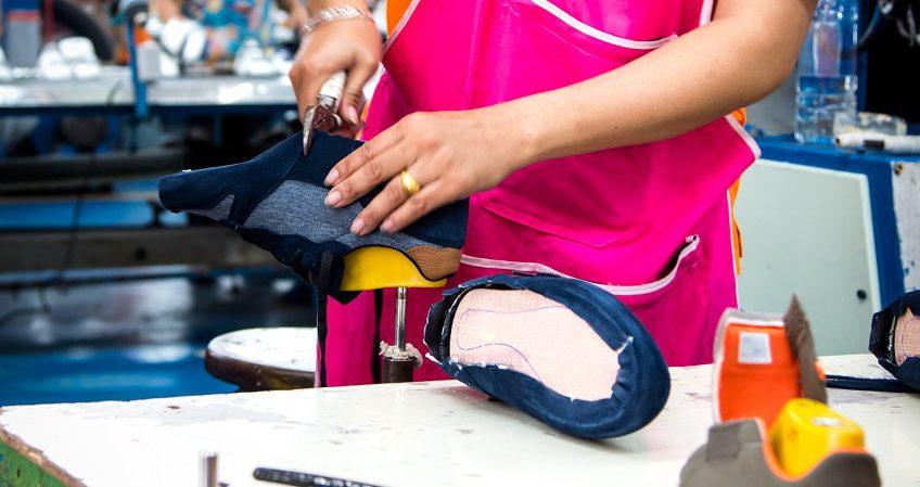 Técnico Superior en Diseño y Producción de Calzado y Complementos