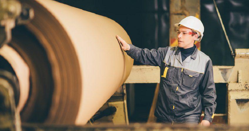 Técnico Superior en Industrias de Proceso de Pasta y Papel