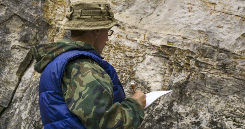 Grado en Geología