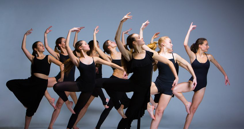Estudios Superiores de Danza