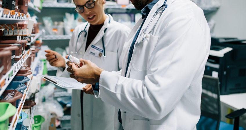 Grado en Farmacia