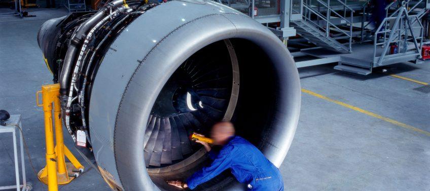 Grado en Ingeniería Aeroespacial