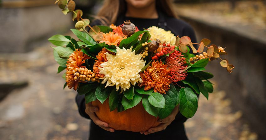 Técnico Superior en Arte Floral