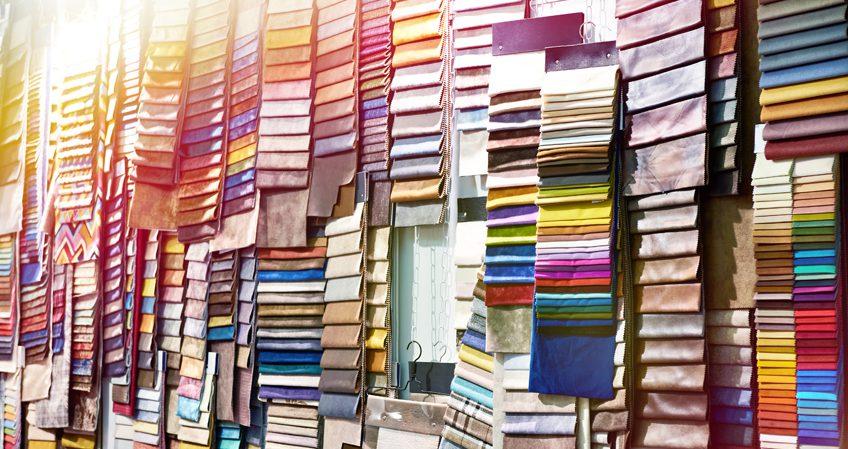 Técnico Superior en Arte Textil