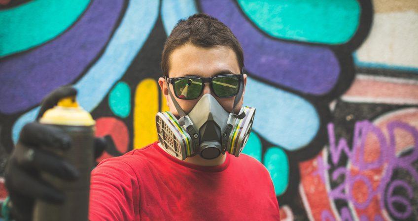 Técnico Superior en Artes Aplicadas al Muro