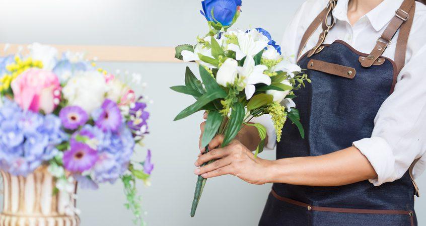 Técnico en Artesanía de Flores Artificiales