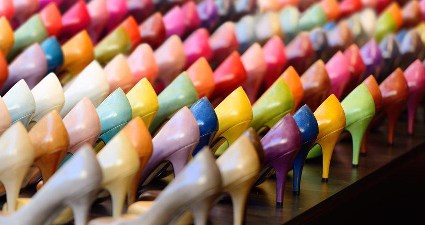 Técnico Superior en Colorido de Colecciones