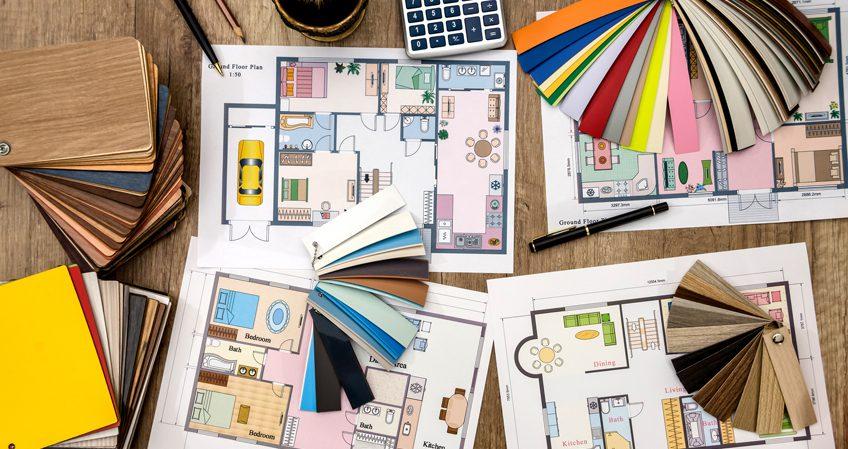 Grado en Diseño de Interiores