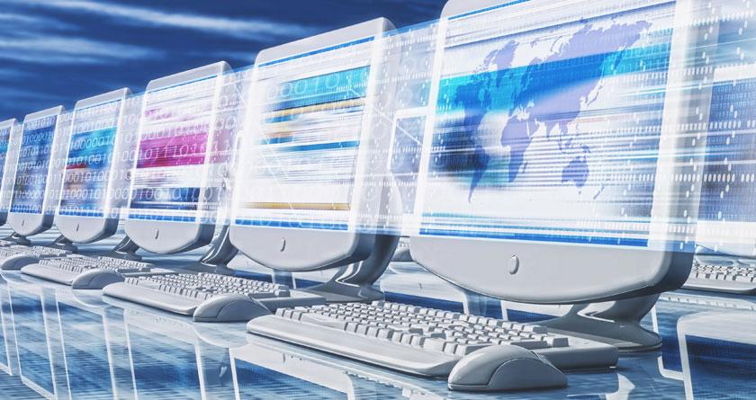 Empleo en nuevas tecnologías