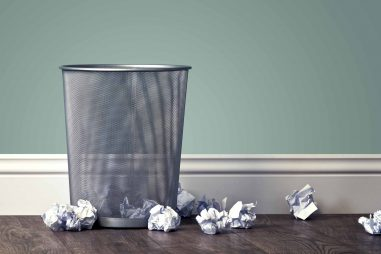 Errores y claves del Currículum