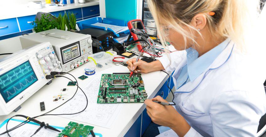 Grado en Ingeniería en Electrónica de Comunicaciones