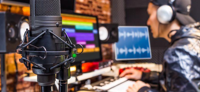 Grado en Ingeniería en Imagen y Sonido