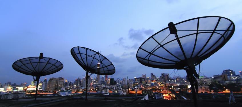 Grado en Ingeniería de Sistemas de Telecomunicación