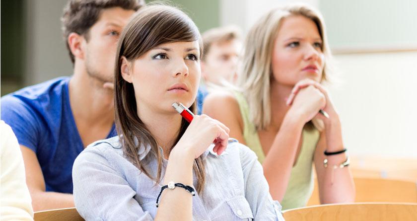 La Selectividad: claves del examen