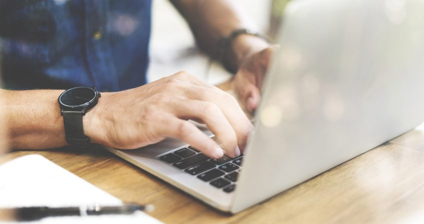 Organizar la búsqueda de empleo
