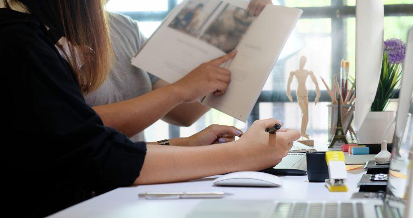 Técnico en Asistencia al Producto Gráfico Impreso