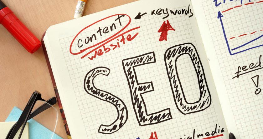 Marketing de buscadores (SEO/SEM)