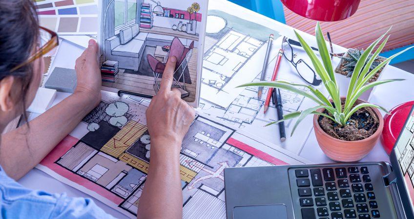 Técnico Superior en Proyección y Dirección de Obras de Decoración