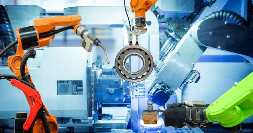 Técnico Superior en Automatización y Robótica Industrial