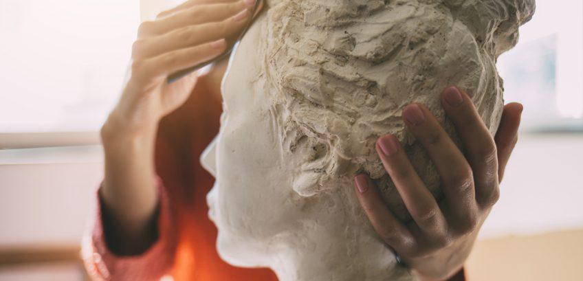 Técnico Superior en Artes Aplicadas de la Escultura