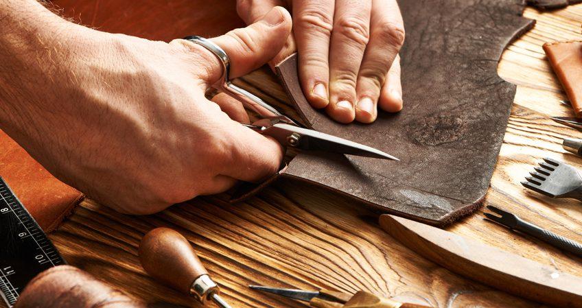Técnico en Artesanía en Cuero