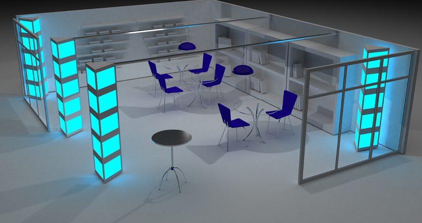 Técnico Superior en Arquitectura Efímera