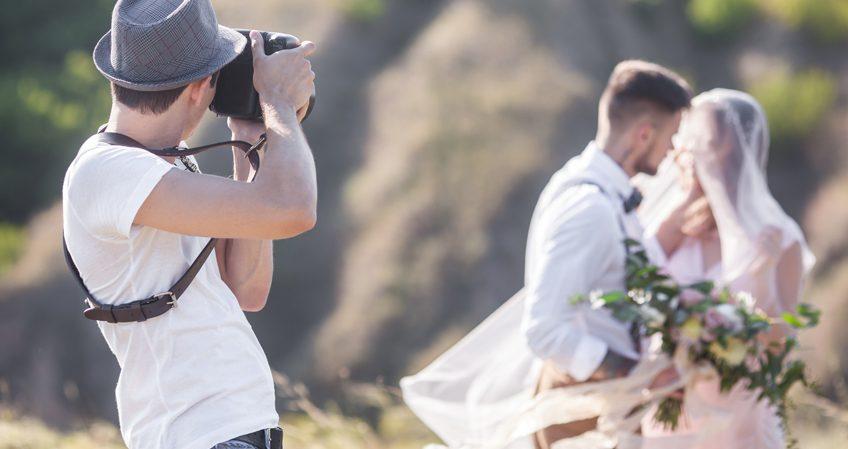 Técnico Superior en Fotografía