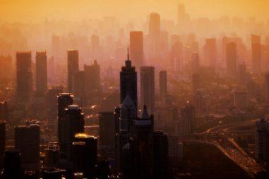 Técnico en contaminación atmosférica