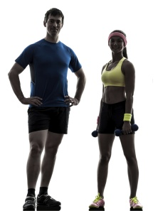 Personal trainners