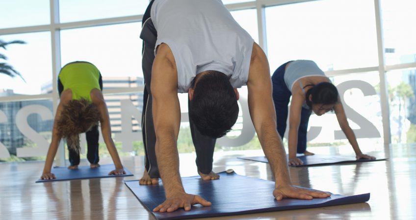 Monitor de Yoga, la ciencia milenaria