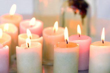 Aromaterapia y Flores de Bach, la esencia de las flores
