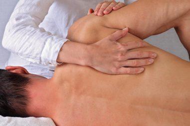 Osteopatía, el cuerpo como unidad