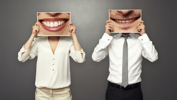 Odontólogo y Auxiliar de Odontología