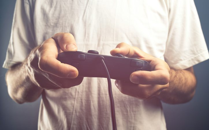 Experto en videojuegos
