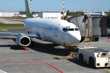 Agente de handling en aeropuertos