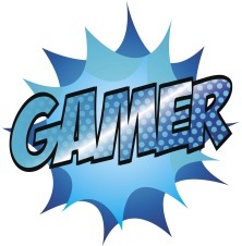 videojuego gamer