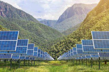 Técnico en energías renovables