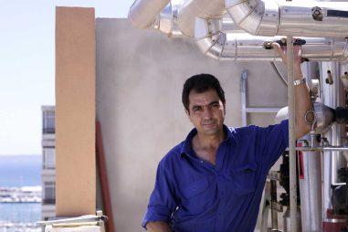 Técnico en Mantenimiento de Instalaciones Térmicas y Fluidos